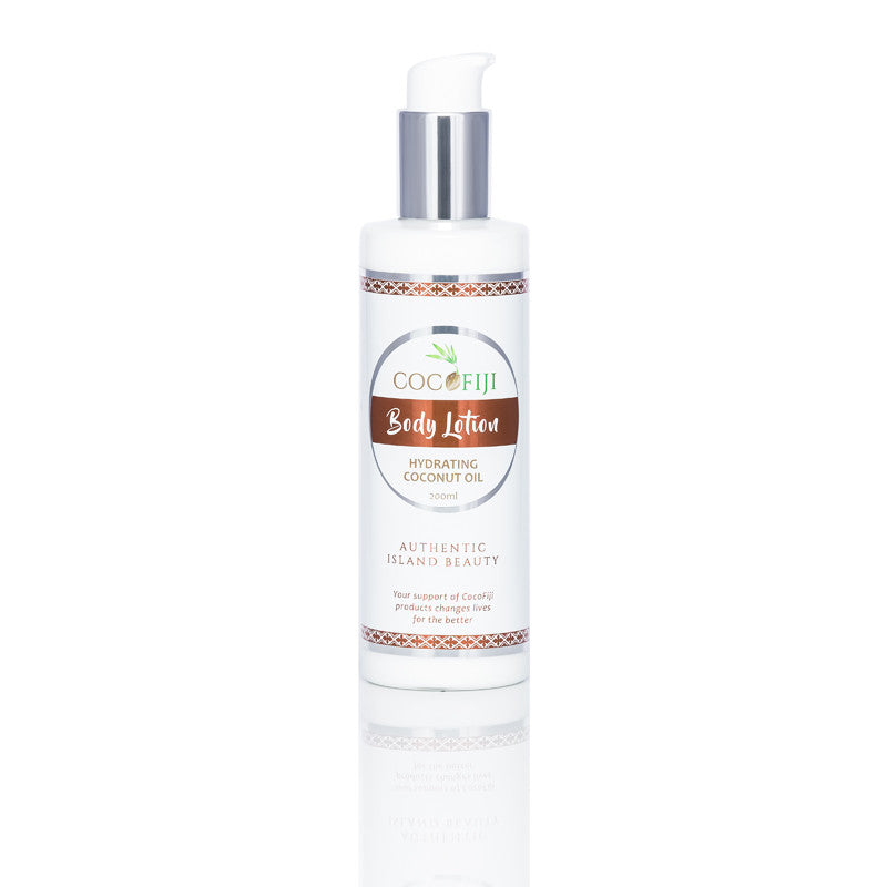 Hydrating Coconut & Dilo Oil Body Lotion - 200ml