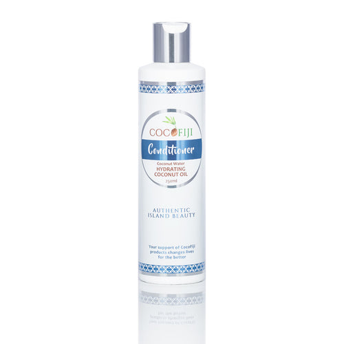 Hydrating Coconut Oil Conditioner - 250ml