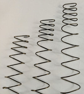 Replacement Springs for Magazine Extenders