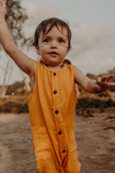 Explorer Play Suit