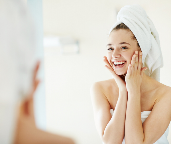 Your DIY Facial Checklist: 3 Easy Steps to Doing Your Own Facial