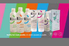 TCR Hair Products