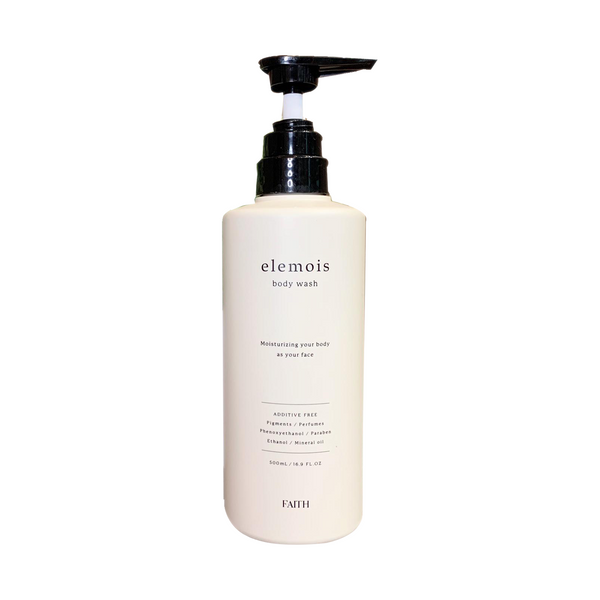 Elemois Body Wash (500ml)
