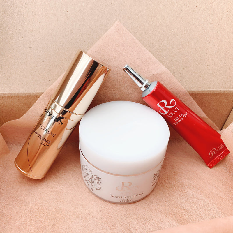 Anti-aging Bundle (For Normal - Mature Skin Types) *Limited Edition*