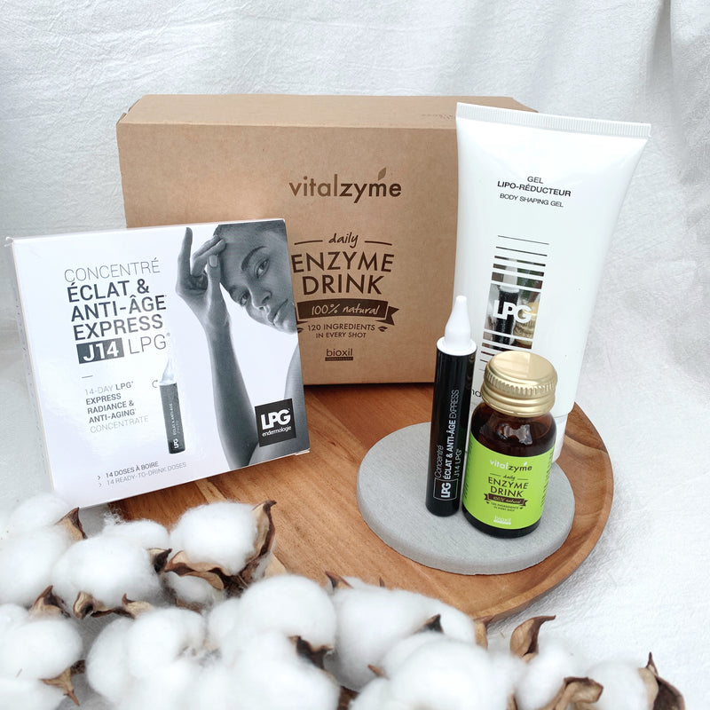 Healthy Lifestyle Bundle *Limited Edition*
