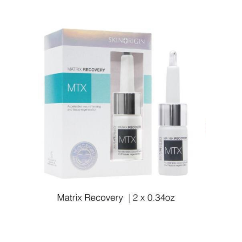 Matrix Recovery Serum MTX
