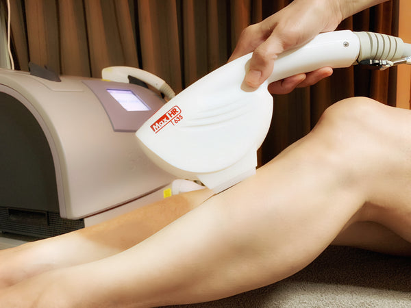 Sharplight IPL Hair Removal Trial Voucher (Underarm / Half Leg)