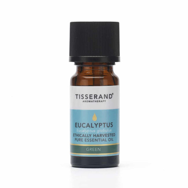 Eucalyptus Pure Essential Oil 9ml