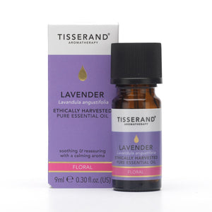 Lavender Organic Pure Essential Oil 9ml