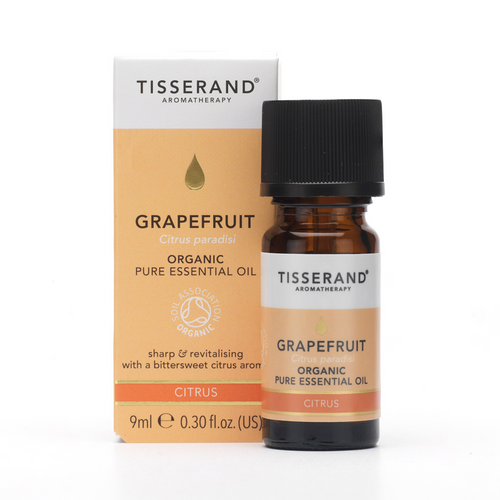 Grapefruit Pure Essential Oil 9ml