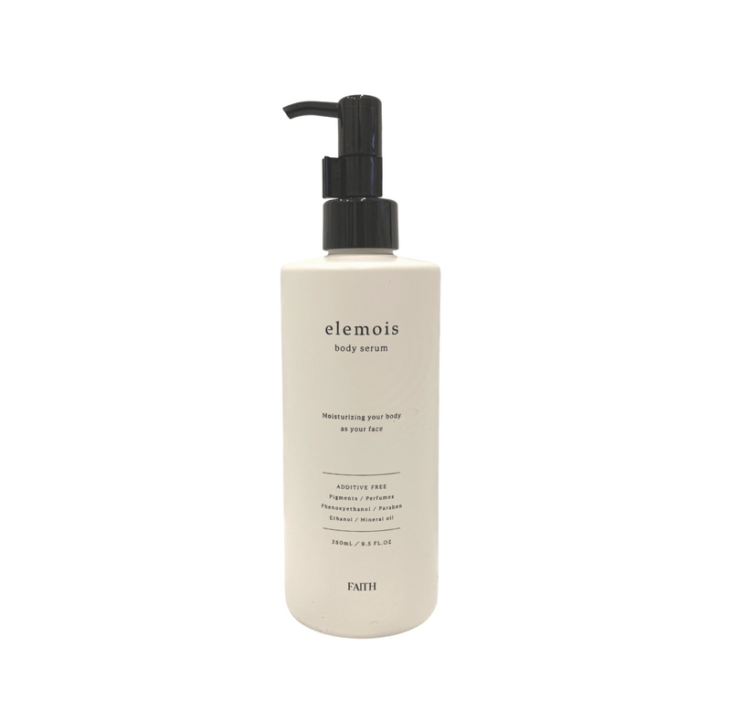 Elemois Body Serum (280ml)