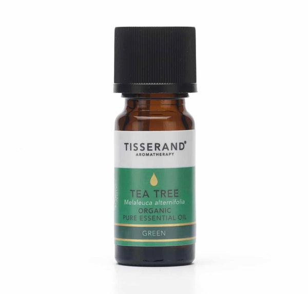 Tea Tree Pure Essential Oil 9ml