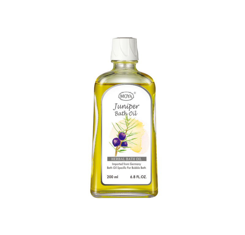 Juniper Bath Oil