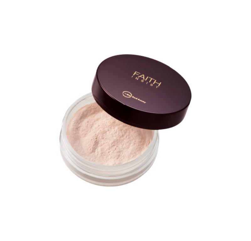 Lucent Powder