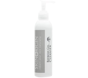 Refresh Gel Cleanser RG