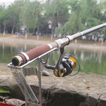 Automatic Spring Hook Setter - Never Miss a Fish Again!