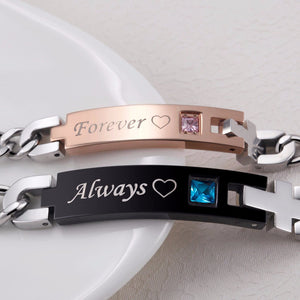 Image of forever & always