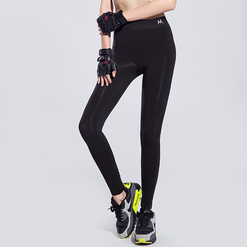 High Elastic Anytime Legging