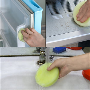 Multi Purpose Cleaner and Polisher - how to