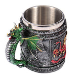 Game of Thrones Dragons Stainless Steel Mug