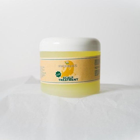 Magnolia's Scalp Treatment- 4oz.