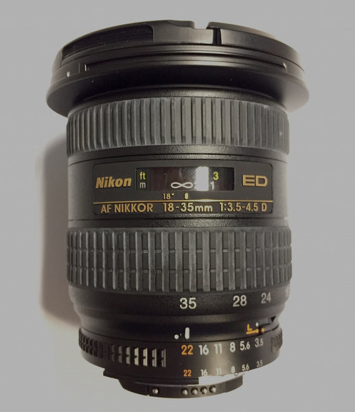 How to increase the resell value of used lens by 30%?