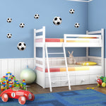 Football Wall Stickers - Bedroom Nursery Decals Graphics Art