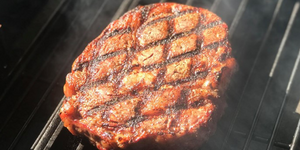 Recipe: How to reverse sear a steak