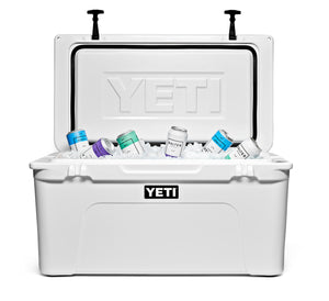 Saturday 6th of October is YETI Day @ The Que Club