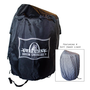 "Gateway Drum Smoker ""Signature Series Cover"""