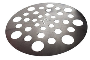 "Gateway Drum Smoker ""Heat Diffuser Plate"""