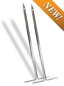 "Pit Barrel 15"" Skewer (2x)"