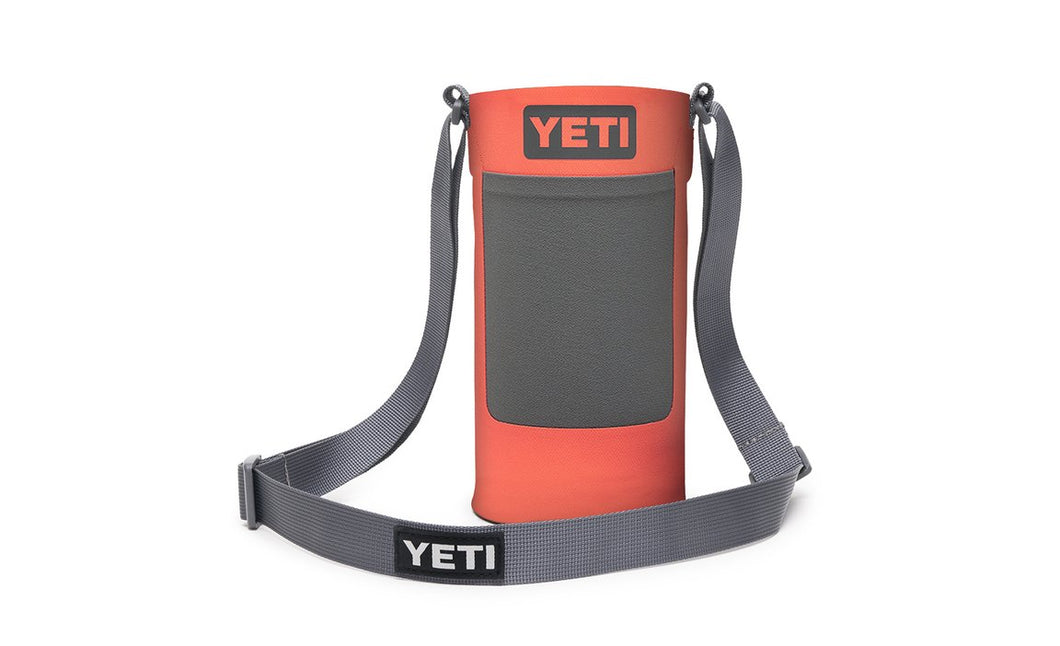 YETI Bottle Sling Large- Coral
