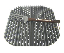 "Load image into Gallery viewer, GrillGrate ""Kamado & Kettle Set"" 24"""