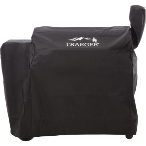 Traeger Full Length Grill Cover - Pro 780