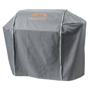 TRAEGER IRONWOOD 885 FULL LENGTH GRILL COVER