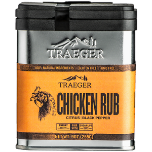 "Traeger ""Chicken"" Rub"