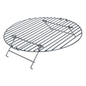 Folding Grill Extender for XL and Large EGG