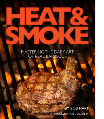 Heat & Smoke Bob Hart