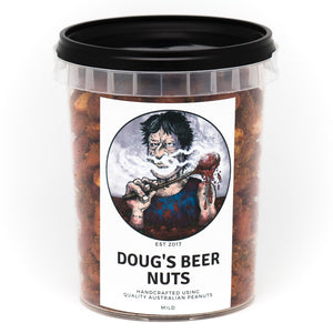 "Dirty Dougs ""Beer Nuts"" 300g"