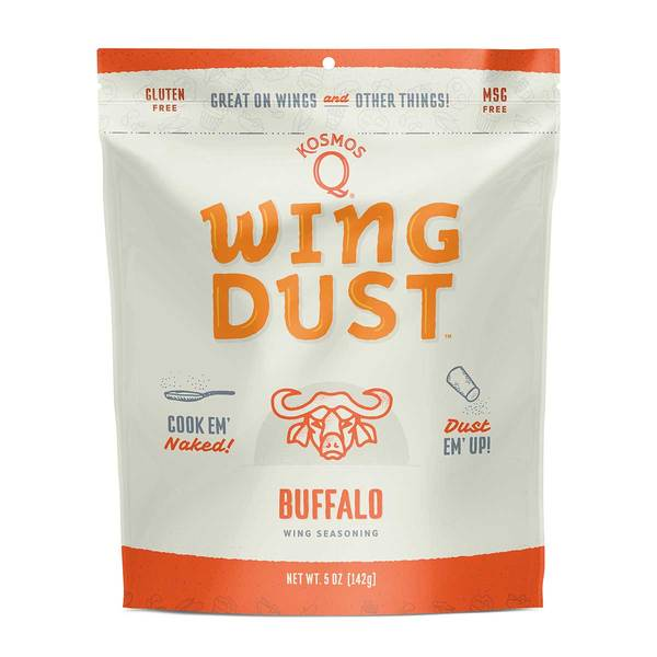 Buffalo Wing Dust