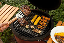 "Load image into Gallery viewer, GrillGrate ""Kamado & Kettle Set"" - 18"""