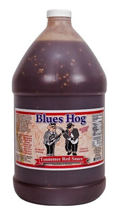 Blues Hog Tennessee Red Sauce 3.78l (Galllon)