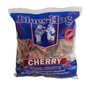 "Blues Hog ""Cherry Wood"" Smoking Chunks"