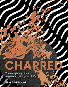 """Charred"" - Genevieve Taylor"