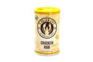 "A Cajun Life ""Chicken"" Rub"