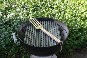 "GrillGrate Set for Weber 22.5"" Kettle"