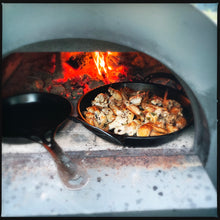 Load image into Gallery viewer, AUS-ION™ 'Satin' 26cm Wrought Iron Skillet