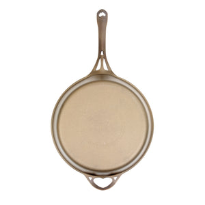 AUS-ION™ 'Satin' 30cm Wrought Iron Skillet