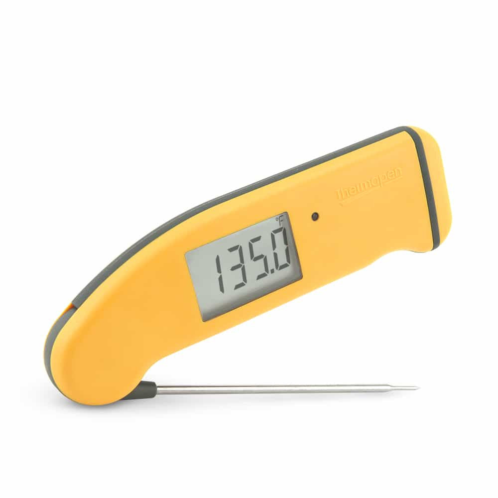 Thermapen MK4 Yellow